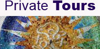 Private Tours in Barcelona and more