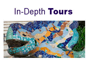 Barcelona In-Depth Tours