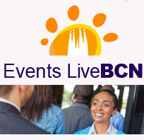 Events LiveBarcelona